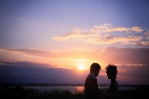 写真だけの結婚式H様サンプル写真