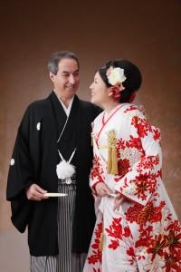 C様の結婚写真