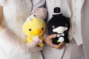 K様の結婚写真