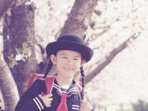 k様の入学写真3