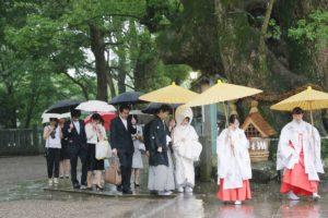 Mさまの結婚写真2