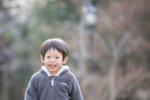 A様のお誕生記念写真4
