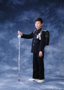 K様の卒業写真1