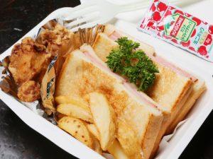 サンドイッチテイクアウトメニュー写真3