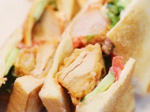 サンドイッチテイクアウトメニュー写真2