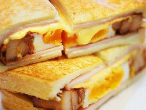 サンドイッチテイクアウトメニュー写真4